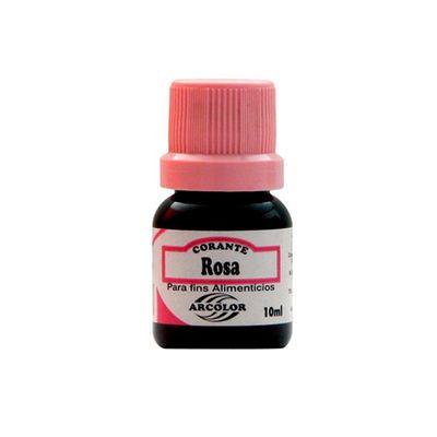 Corante-Liquido-Rosa-10ML-ARCOLOR