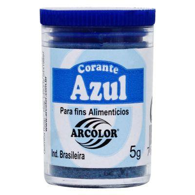 377-Corante-em-Po-5g-Azul-ARCOLOR