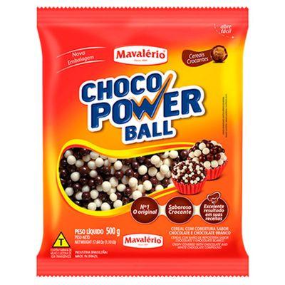 562-Choco-Power-Ball-Mini-Preto-e-Branco-500G-MAVALERIO