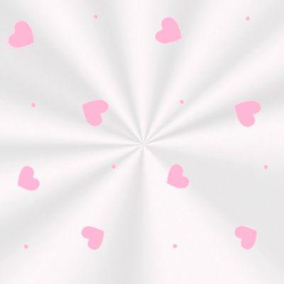 2120---Saco-Decorado-11x195cm-050099-Love-Rosa-c100-un-CROMUS