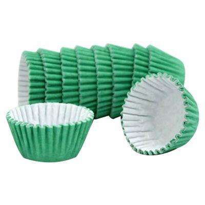 3164-Forminha-de-Papel-Lisa-N5-Verde-Bandeira-Com-100-Unidades-MAGO