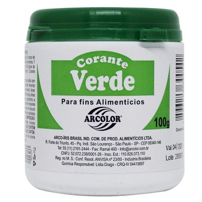 3626-Corante-Em-Po-Verde-100g-ARCOLOR
