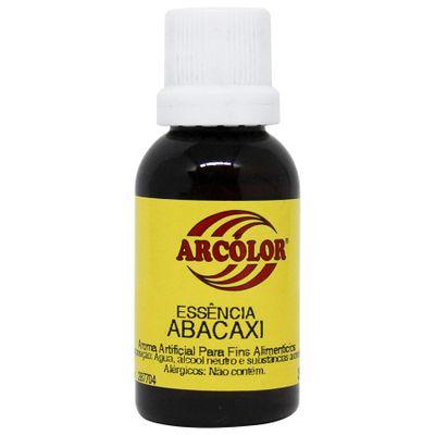 4146-Essencia-Abacaxi-30ML-ARCOLOR