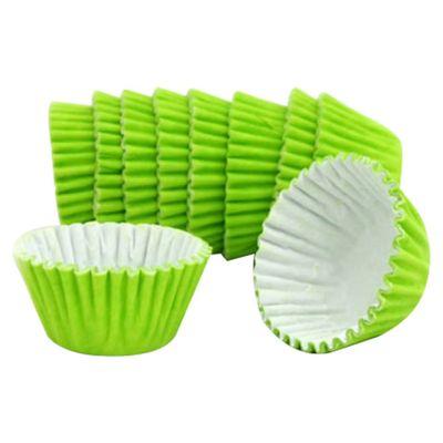 5285-Forminha-de-Papel-Lisa-N5-Verde-Limao-Com-100-Unidades-MAGO
