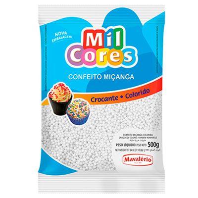 6273---Confeito-Crocante-de-Micanga-Branca-N0-500G-MAVALERIO