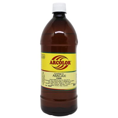 7609-Essencia-Abacaxi-960ML-ARCOLOR