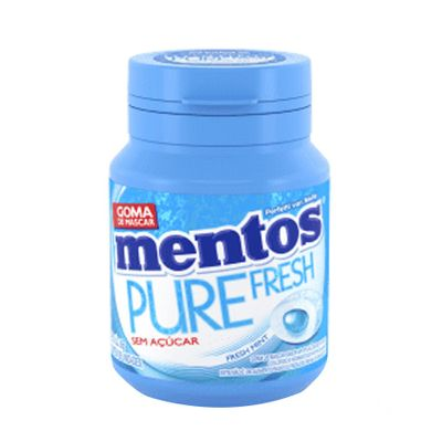 8191-Chiclete-Mentos-Pure-Fresh-Mint-56g-VAN-MELLE