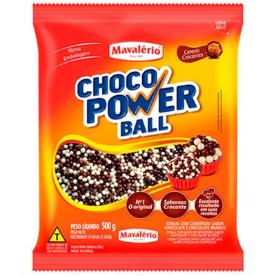 10667-Choco-Power-Ball-Micro-Preto-e-Branco-500G-MAVALERIO