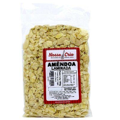 Amendoa-Laminada-150g