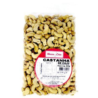 Castanha-de-Caju-500g