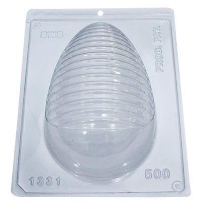 31624--Forma-de-Silicone-Ovo-Detalhe-Vinco-Arredondado-500g-Ref-1331-BWB