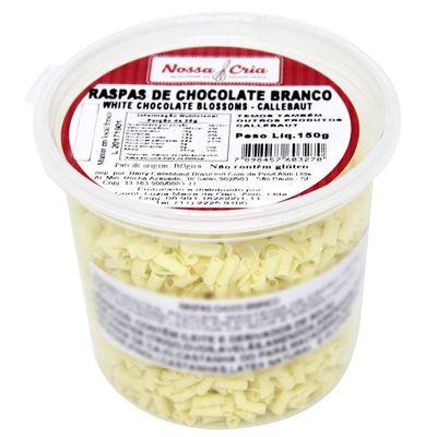 Raspas-de-Chocolate-Branco-White-Blossoms-Callebaut-150g-2