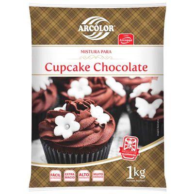 Mistura-Para-Cupcake-Sabor-Chocolate-1Kg-ARCOLOR