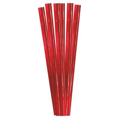 37143-Fecho-Pratico-Metalizado-Vermelho-11cmx4mm-1916-com-100-un-LALETI