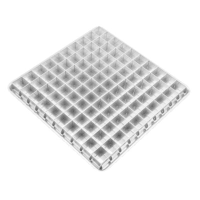 41561-Forma-Para-Pao-de-Mel-3X25Cm-100-Cavidades-CAPARROZ-loja-santo-antonio