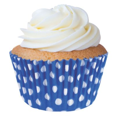 42767-Forminha-Para-Cupcake-Greasy-Impermeavel-Azul-Royal-Com-Bola-Branca-Com-45-Unidades-MAGO