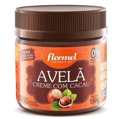 43286--Creme-de-Avela-Cacau-Sem-Adicao-de-Acucar-150g-FLORMEL