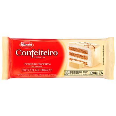 44901-Cobertura-Fracionada-Chocolate-Confeiteiro-Branco-1050Kg-HARALD