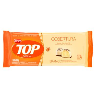 44902-Cobertura-Top-Sabor-Chocolate-Branco-1050kg-Barra-HARALD