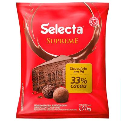 Selecta-Supreme-Chocolate-em-Po-33-cacau
