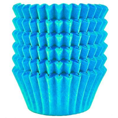 Forminha-de-Papel-Impermeavel-N5-Azul-Royal-Com-90-Unidades-ULTRA-FEST