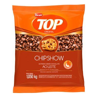 Chocolate-Gota-Chipshow-ao-Leite-1050Kg-HARALD