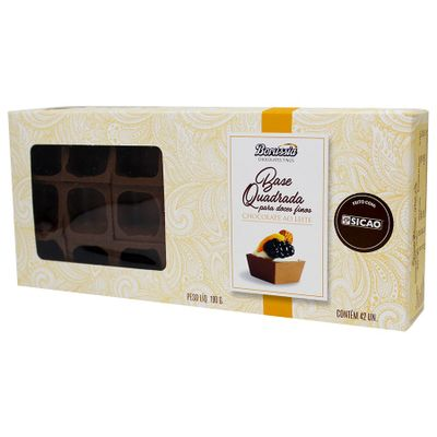 57240-Base-Quadrada-De-Chocolate-Ao-Leite-para-Doces-com-42-un-BORUSSIA