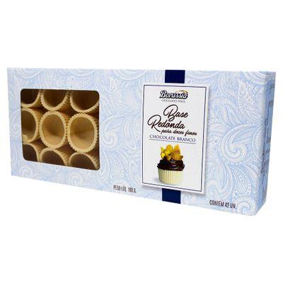 57242-Base-Redonda-De-Chocolate-Branco-Para-Doces-Com-42-Unidades-BORUSSIA