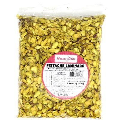 Pistache-Laminado-500g