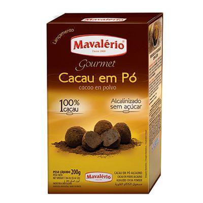 66126-Cacau-em-Po-Alcalinizado-100-porcento-200g-MAVALERIO