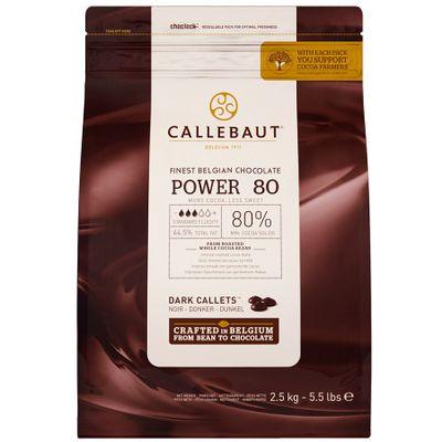 70835-Chocolate-Callebaut-Amargo-Power-80-Teor-80-Cacau-Gotas-25Kg-CALLEBAUT
