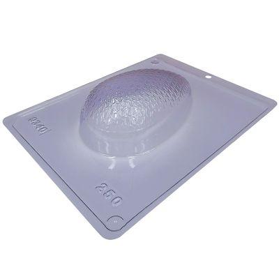 64623---Forma-De-Acetato-Com-Silicone-Ovo-Texturizado-Gotas-250g-Ref-9340-Unidade-BWB