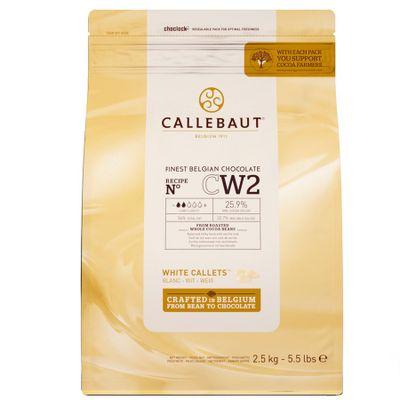 74843---Chocolate-Callebaut-Branco-CW2---BR--U76-259-Cacau---Gotas-25Kg-CALLEBAUT