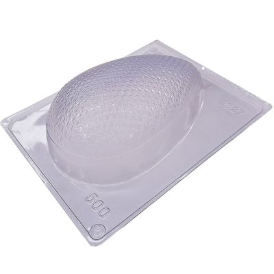 74940-Forma-De-Acetato-Com-Silicone-Ovo-Texturizado-Bolinha-500g-Ref-9327-Unidade-BWB