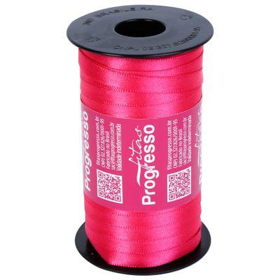 75813-Fita-de-Cetim-Pink-100mx7mm-CF-001-303-PROGRESSO