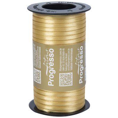 75839-Fita-de-Cetim-Ouro-100mx4mm-N-000-228-PROGRESSO