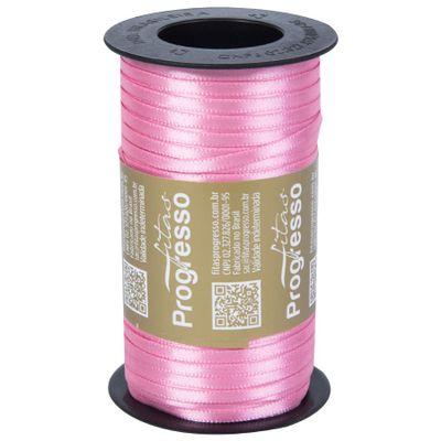 75846-Fita-de-Cetim-Rosa-Escuro-100mx4mm-N-000-240-PROGRESSO