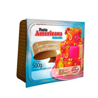 76860-Pasta-Americana-Colorida-Vinho-Marsala-500g-ARCOLOR