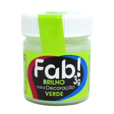 Brilho-Para-Decoracao-Verde-3g-FAB