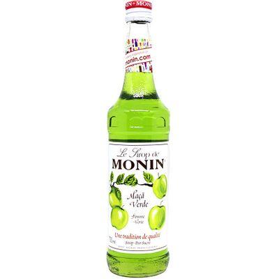 Monin-Maca-Verde