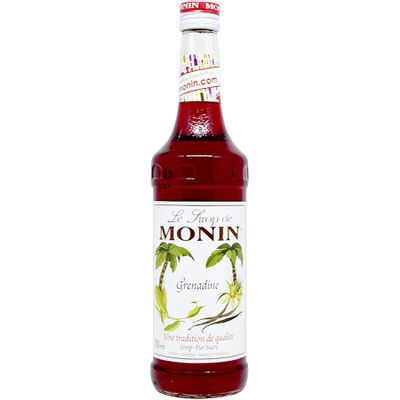 Monin-Grenadine