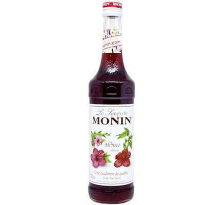 Monin-Hibisco