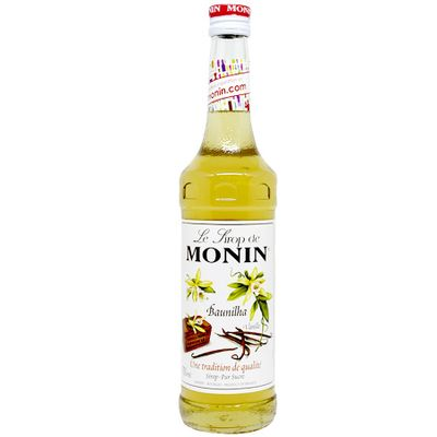 Monin-Baunilha