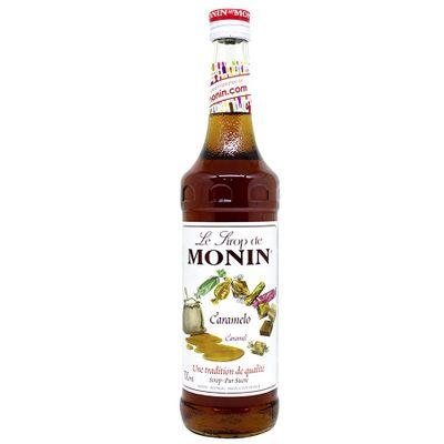 Monin-Caramelo