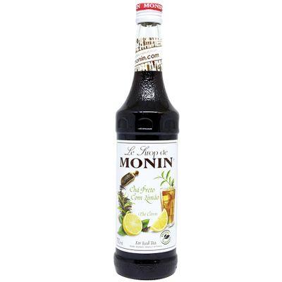 Monin-Cha-Preto-Com-Limao