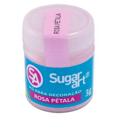 77455-Po-para-Decoracao-Rosa-Petala-3g-SUGAR-ART