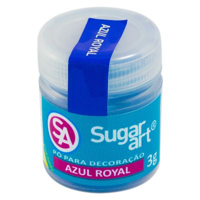 77466-Po-para-Decoracao-Azul-Royal-3g-SUGAR-ART