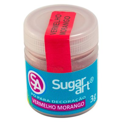 78753-Po-para-Decoracao-Vermelho-Morango-3g-SUGAR-ART