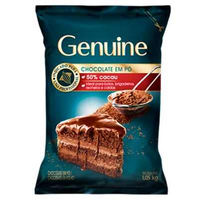 78947-Chocolate-em-Po-50-Cacau-GENUINE
