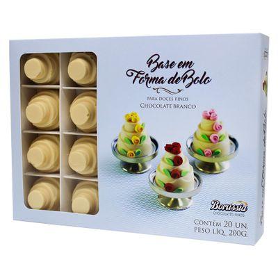 80030-Mini-Bolo-de-Chocolate-Branco-para-Rechear-200g-20un-BORUSSIA